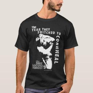 The Rudy Schwartz Project: FISTY-WISTY T-Shirt