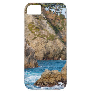 The rugged coast of Rikuchu Kaigen National Park Barely There iPhone 5 Case