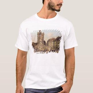 The Ruins of the old Kreuzkirche, Dresden T-Shirt