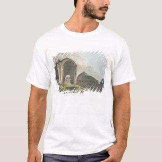 The Ruins of the Palace at Madurai, 1798 T-Shirt