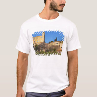 The ruins of the Pope's summer castle in T-Shirt