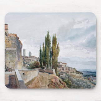 The Ruins of the Roman Theatre Mouse Mat