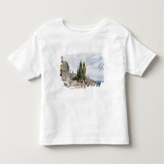 The Ruins of the Roman Theatre Toddler T-Shirt