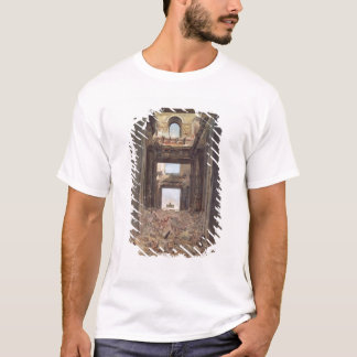 The Ruins of the Tuileries, 1871 T-Shirt