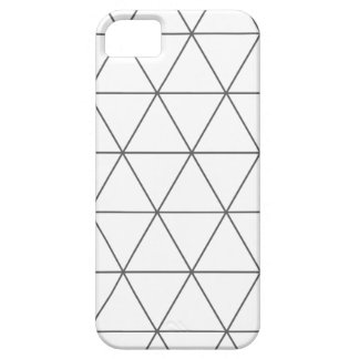 The Rule of Triangle 01 iPhone 5 Cases