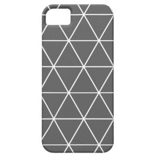 The Rule of Triangle 02 iPhone 5 Covers