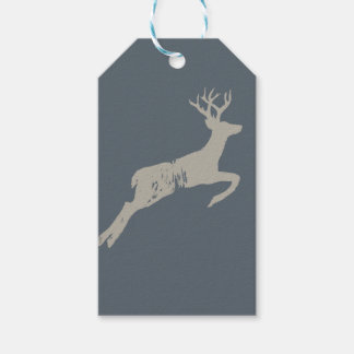 The Running Stag