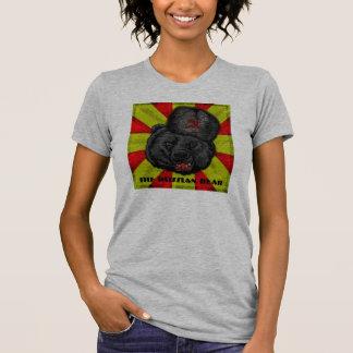 THE RUSSIAN BEAR T-Shirt