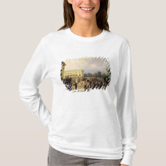 The Russian Guard in Tsarskoye Selo T-Shirt