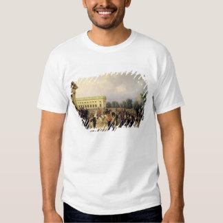 The Russian Guard in Tsarskoye Selo T-shirts