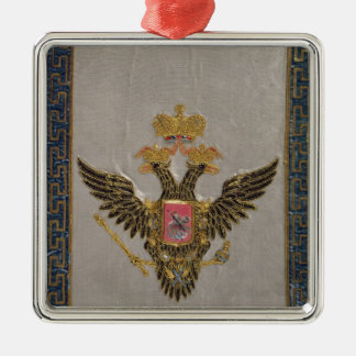 The Russian Imperial Family' Christmas Ornament