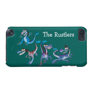 The Rustlers Graphic iPod Touch 5G Cover