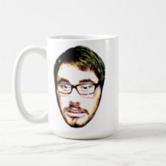 The Ryan Mug Coffee Mug