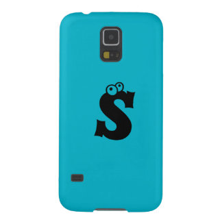 The S phone Galaxy S5 Case
