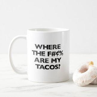 The S-x&Tacos Mug