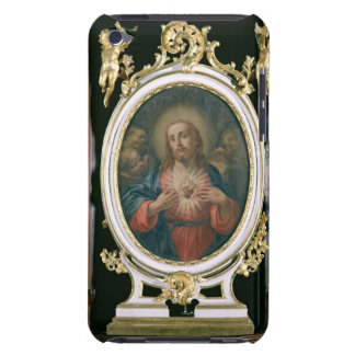 The Sacred Heart of Christ, from the Boarding Scho iPod Touch Cases