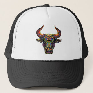 THE SACRED ONE TRUCKER HAT