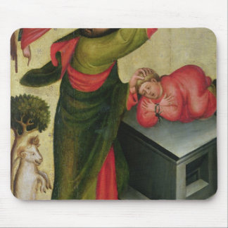 The Sacrifice of Isaac from the High Altar Mouse Pad
