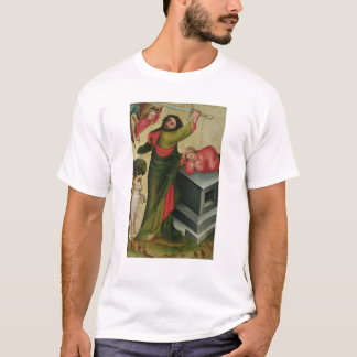 The Sacrifice of Isaac from the High Altar T-Shirt