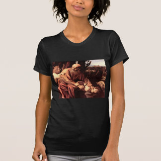 The sacrifice of Isaac T-Shirt
