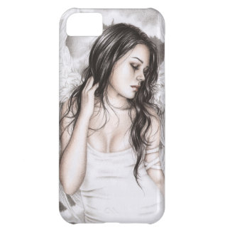 The Sad Angel iPhone Case iPhone 5C Covers