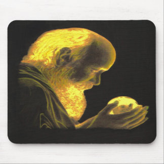 The Sage Mousemat