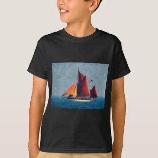 The Sailing Ship T-Shirt