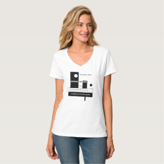 The Saint James School of Art T-Shirt