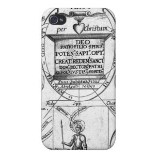 The Saints' Everlasting Rest' iPhone 4/4S Covers
