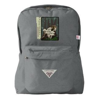 'The Salamander' Backpack