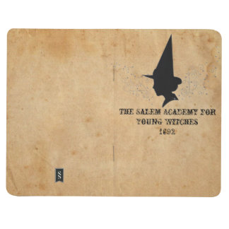 The Salem Academy for Young Witches Journal
