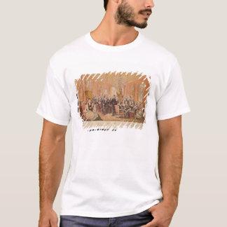The Salon of Victor Hugo T-Shirt