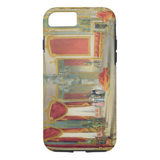 The Saloon in its final phase from Views of the Ro iPhone 8/7 Case