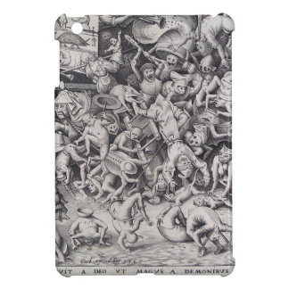 The same God so that he obtained of the Magus was iPad Mini Cover