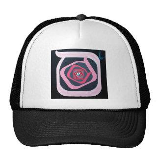 The Samekh Letter - Hebrew alphabet Trucker Hat