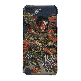 The samurai warriors Tadanori and Noritsune iPod Touch 5G Cases