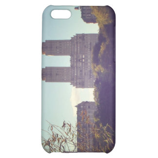 The San Remo seen from Central Park, New York City iPhone 5C Covers