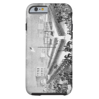 The Santee Sioux Uprising, Mankato, Minnesota, 186 Tough iPhone 6 Case