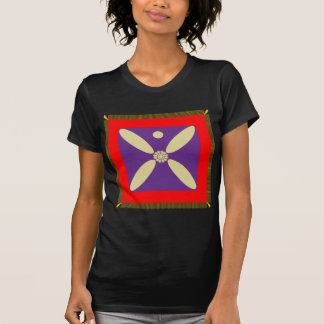 The Sassanid Persian Empire Flag T-Shirt