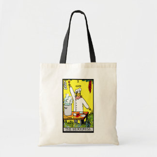 The Sauceress Tote Bag