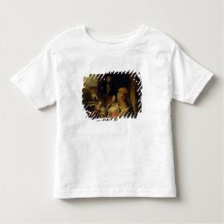 The Savage, c.1838 Toddler T-Shirt