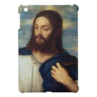 The Saviour, c.1553 iPad Mini Covers