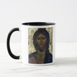 The Saviour, early 14th century Mug