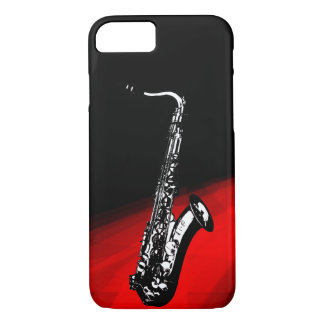 The Saxophone iPhone 7 Case