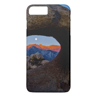 The Scenic Alabama Hills Nestled iPhone 8 Plus/7 Plus Case