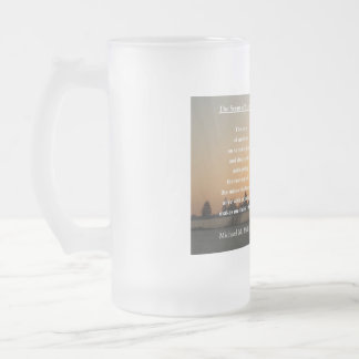 The Scent of Sunshine Mugs