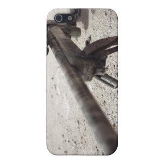 The Schmidt & Bender M-854155 DS Case For iPhone 5
