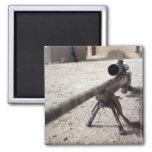 The Schmidt & Bender M-854155 DS Square Magnet