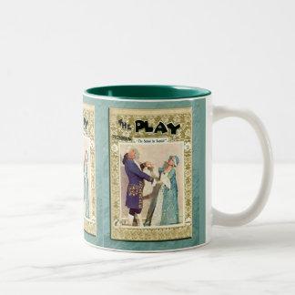 The School for Scandal Mug Coffee Mug