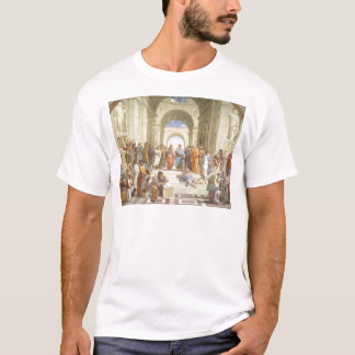 The School of Athens T-Shirt